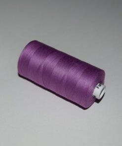 Bomulds sytråd - Violet