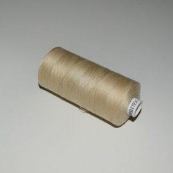 Bomulds sytråd - Beige