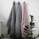 Håndklæder viskesktykker