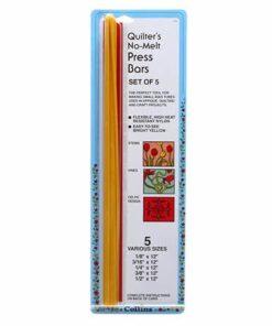 Quilters Press Bar