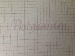 Patchworkkarton tern 45 x 64 cm 1 - 9 ark