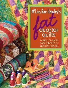 fat Quarter quilts - BOG168