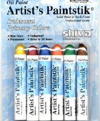 Paintstik Metallic Primary