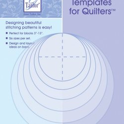 Mix´n Match Templates for quilters