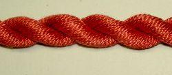 Perlegarn - Ruby Red