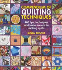 Compendium of Quilting Techniques
