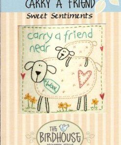 Carry a Friend
