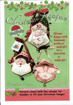 Christmas Hangers