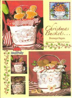 Christmas Buckets