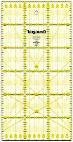 Omnigrid lineal 15 x 30 cm