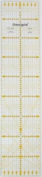 Omnigrid Lineal 10 x 45 cm