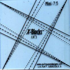 X-Block Mini 7,5