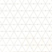 Patchworkkarton - sekskant