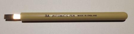 Automatic Lettering Pen 3A