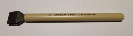 Automatic Lettering Pen 6