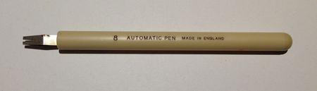Automatic Lettering Pen 8