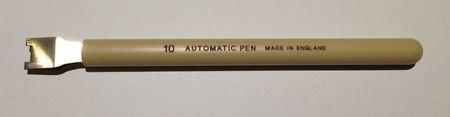 Automatic Lettering Pen 10