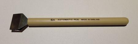 Automatic Lettering Pen 6A