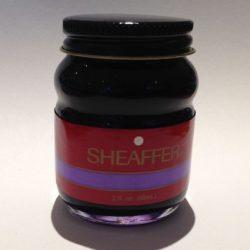 Sheaffer fyldepenneblæk Lavendel