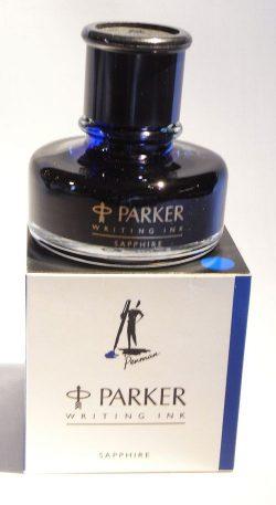 Parker - Sapphire (Blå)