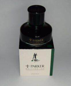 Parker - Emarald - Grøn