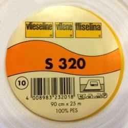 """S320 """"Vaskbar Viledon"""""""