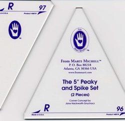 Peaky and Spike - Sæt R