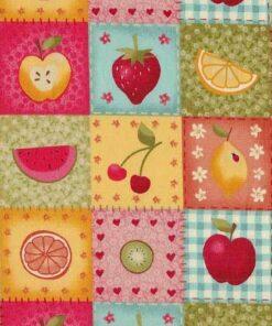 Frugt i tern
