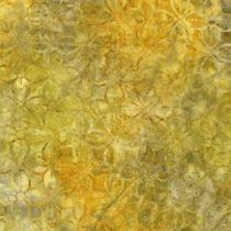 Gylden med blomst - 6585