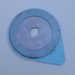 45 mm Refill Blad til Rullekniv