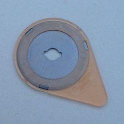 28 mm refill blad til Rullekniv