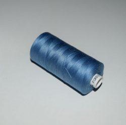 Bomulds sytråd - Mellemblå