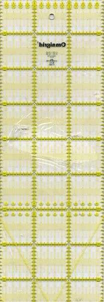 Omnigrid lineal 15 x 60 cm