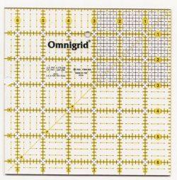 """Omnigrid 6½"""" x 6½"""""""
