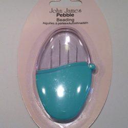 Perlenåle - Pebble
