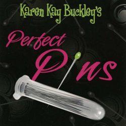 Karen Kay Buckley Perfect Pins