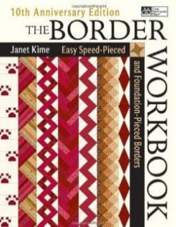 The Border Workbook