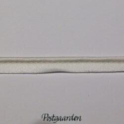 Paspoilbånd i hvid