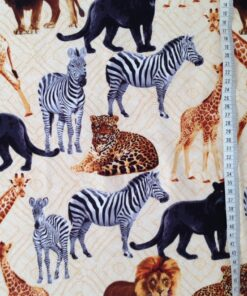 Afrika dyr