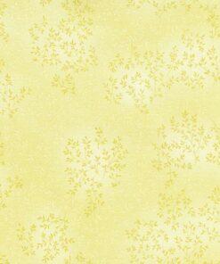 Lemon med blade
