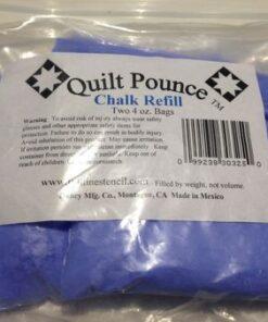 Refill til Quilt Pounce - Blå