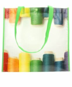 Net med trådruller