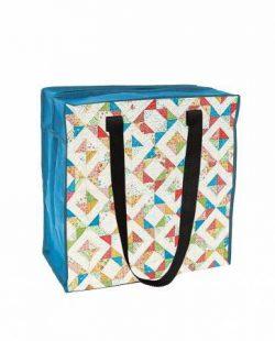 Taske med quilt