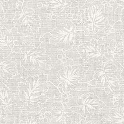 Råhvid med hvide blade