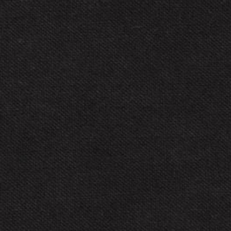 7133 Sort meleret patchworkstof