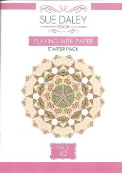 Starter Pack 42 - Millefiori