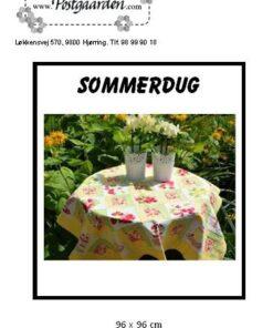 Sommerdug