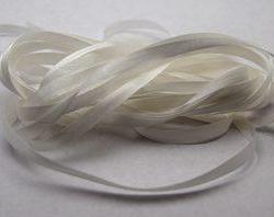Silkebånd - Råhvid Nr. A4202