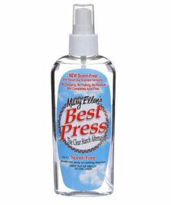 Best Press - Uden duft