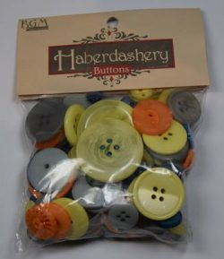 Haberdashery - Prairie Power
